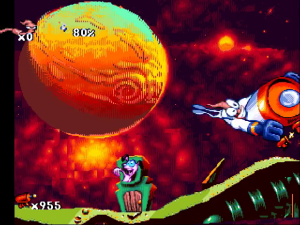 Earthworm Jim (102)