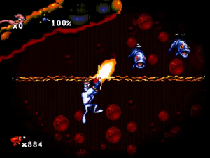 Earthworm Jim (104)