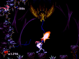 Earthworm Jim (117)