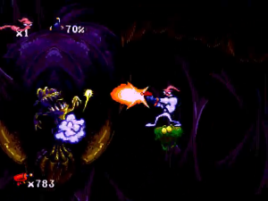 Earthworm Jim (120)