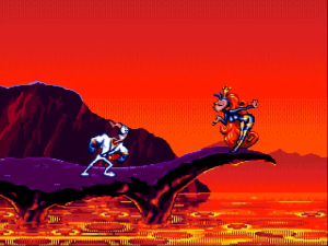 Earthworm Jim (124)