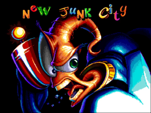 Earthworm Jim (4)