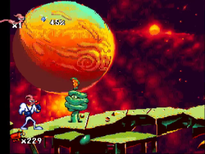 Earthworm Jim (95)