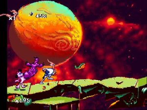 Earthworm Jim (96)