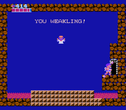 Kid Icarus (NES) – DeadPark