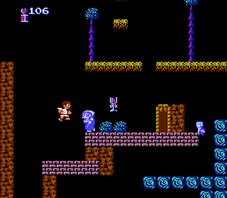 Kid Icarus (NES) – DeadPark
